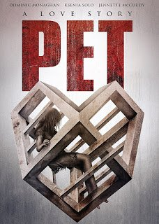 Pet (2016) vf