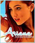 Blog sur Ariana Grande.