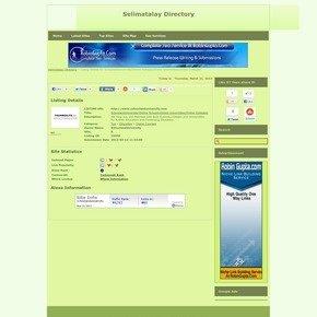 SchoolandUniversity | Selimatalay Directory | SchoolandUniversity.com