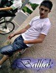 Ballfak