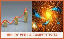 In vigore il Decreto competitività per le imprese e per l'agricoltura