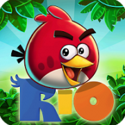 Angry birds rio download for android phones and tablets - ApkAnt