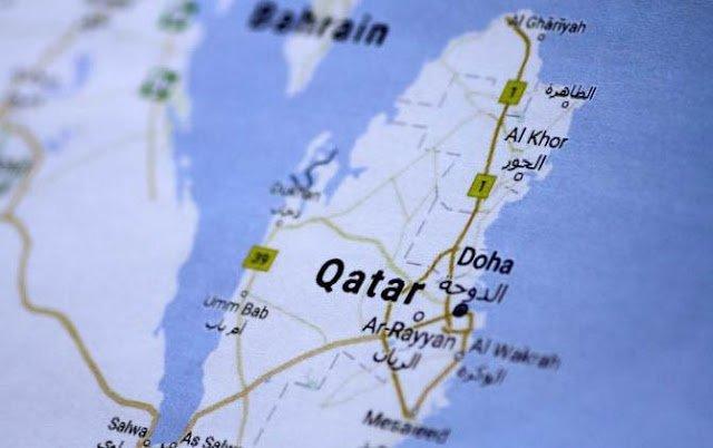 Ini Penyebab Enam Negara Arab Memblokir Qatar - Berita Harian Indonesia