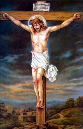 Rosaire des Saintes Plaies de Notre-Seigneur Jésus-Christ ou de la Miséricorde - images saintes