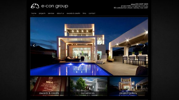 Latest website design in Perth