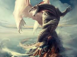 Invocation aux Grands Dragons