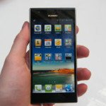 Huawei Ascend P2 | Bestmobilenow