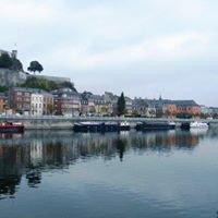 La Compagnie des Bateaux de Namur