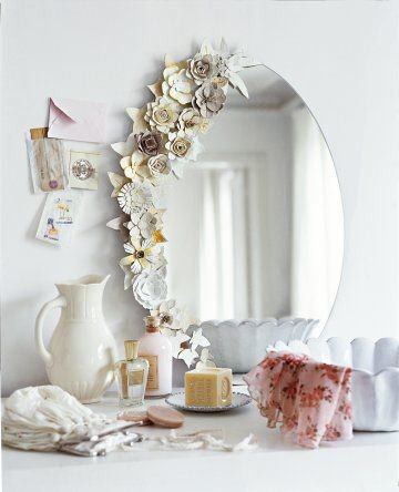 paper flower | Craft Ideas | Pinterest