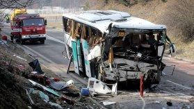 République tchèque : un mort, 41 blessés dans l'accident d'un car de collégiens de Reims - France 3 Champagne-Ardenne