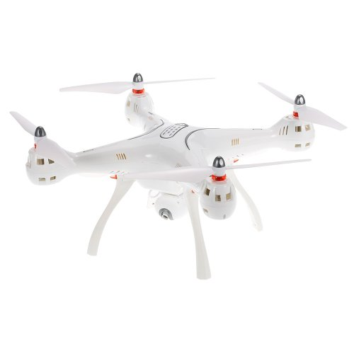 us Original Syma X8PRO 720P Camera Wifi FPV Drone Altitude Hold One Key Return GPS Positioning RC Quadcopter RTF - RcMoment.com