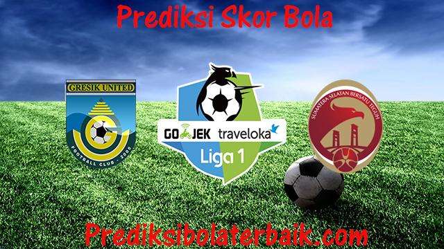 Prediksi Gresik United vs Sriwijaya 24 Juli 2017 - Prediksi Bola