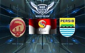 Prediksi Sriwijaya vs Persib 3 Mei 2015 ISL