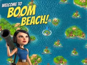 Boom Beach 32.87 Apk