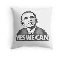 'obama' Coussin by Ali-87