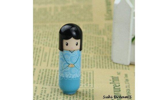 Baume à Lèvres kimono Doll