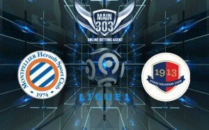 Prediksi Montpellier vs Caen 19 April 2015 Ligue 1