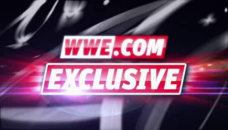 WWE.com Exclu 30.07.2012: Randy Orton commente son retour à Raw