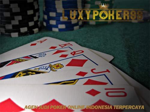 Petaruh Wajib Paham Istilah di Situs Poker Online Android Apk