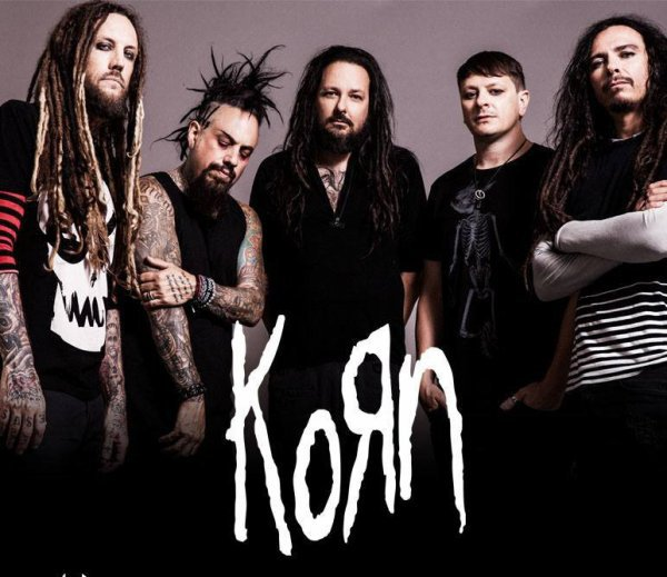 KORN:The Serenity Of Suffering-nouvel album (21/10/16)   EN ECOUTE INTEGRALE   X/XVI