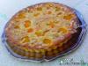 Gâteau d'abricots aux amandes - Délirecettes, le blog des 1000 et une Recettes !