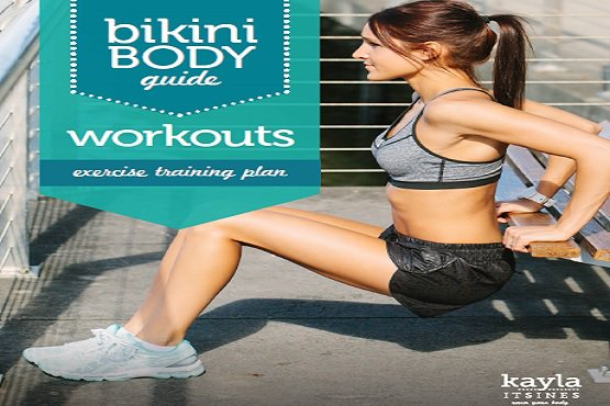 Kayla Itsines Bikini Body Guide Workout Discount Site