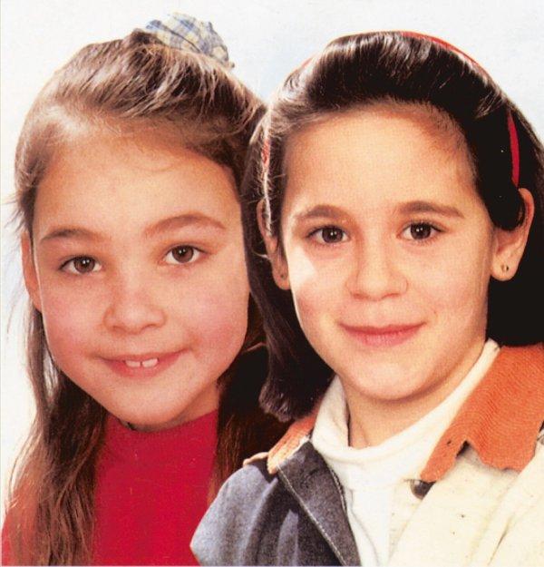 Julie et Melissa, 25 ans après : Ce qu'on a oublié Michel Bouffiou...