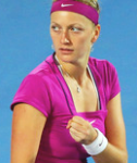 Petra IS ALL IN ♥