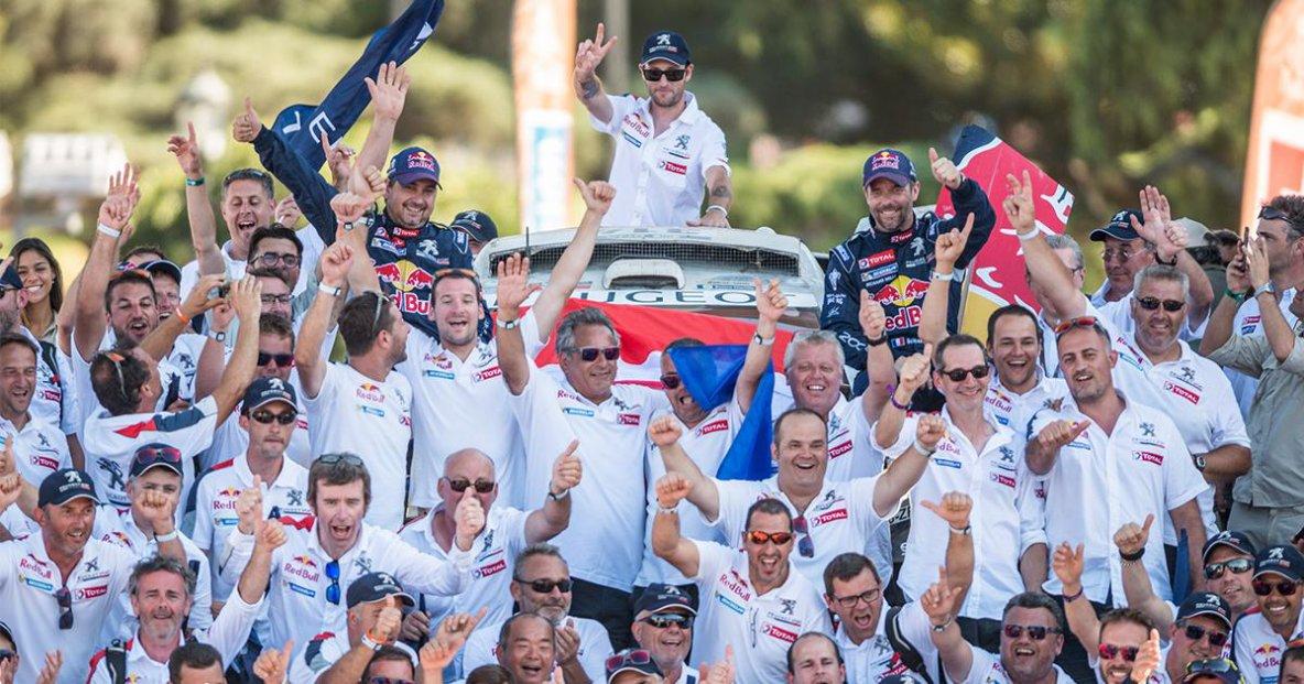 Le blog de Sébastien Loeb #15