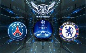 Prediksi PSG vs Chelsea 18 Februari 2015 UEFA Champions Leag