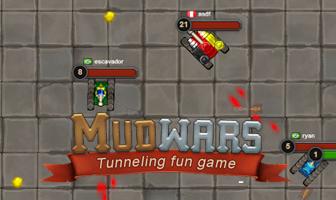 mudwarsio - Play mudwars.io A Tanks battle game - RimSim Games