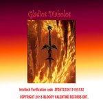 Gladios Diabolos, by DevilSword