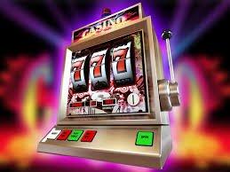 Keuntungan Bermain Judi Slot Machine Online