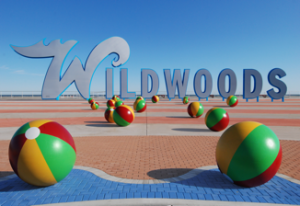 The Wildwoods 'Second Season' Features Major Events through October