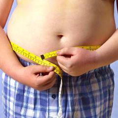 Les prébiotiques aident à réduire l'obésité chez les enfants