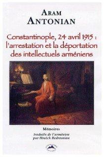 ACAM - Livres arméniens - BEDROSSIAN , Hratch