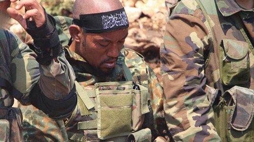 Un ex-rappeur devenu djihadiste tué par une frappe américaine