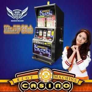 Agen Resmi Slot Machine