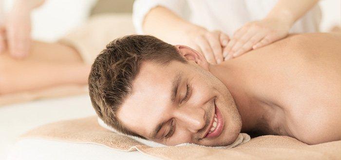 Massage Treatment Sydney