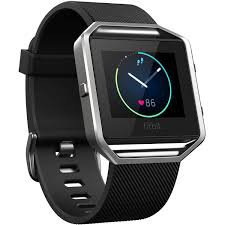 Fitbit blaze vs Apple watch - Let's find the better of these products here