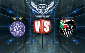 Prediksi Austria Wien vs Wolfsberger AC 19 April 2015 Bundesliga