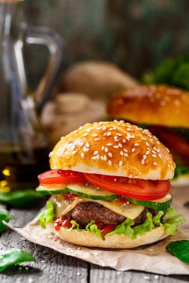 Gourmet Food Blog | GourmetFoodReview.com