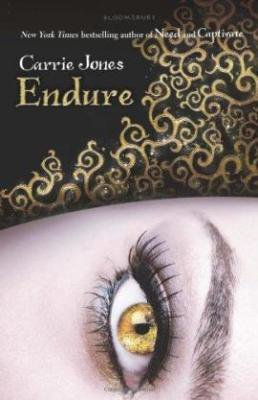 Envoûtement, tome 4 : Endure / Désolation de Carrie Jones