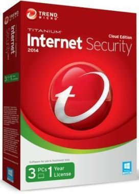 Trend Micro Titanium Internet Security Serial Number 2015 | Full Version PC Softwares Cracks Free Download