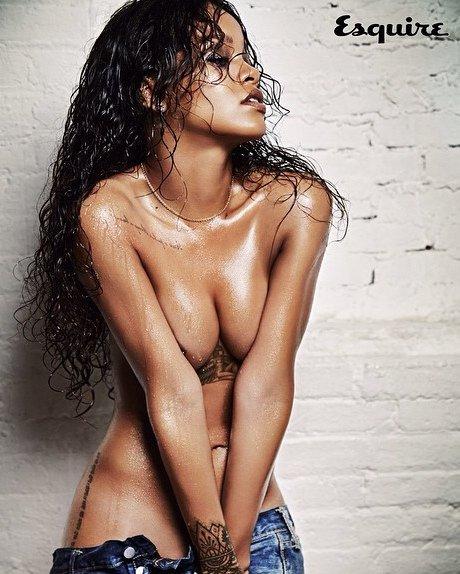 Singer rihanna best sexy picture - ȐËƉģɐǤ