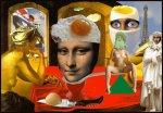 le musee du web :: Monalisa