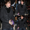 Justin B. Arrivant au studio de la radio Nrj (que j'ai entendu car j'etais dans le public d'nrj) - Blog de Justin-a-vie - Blog de Justin-a-vie