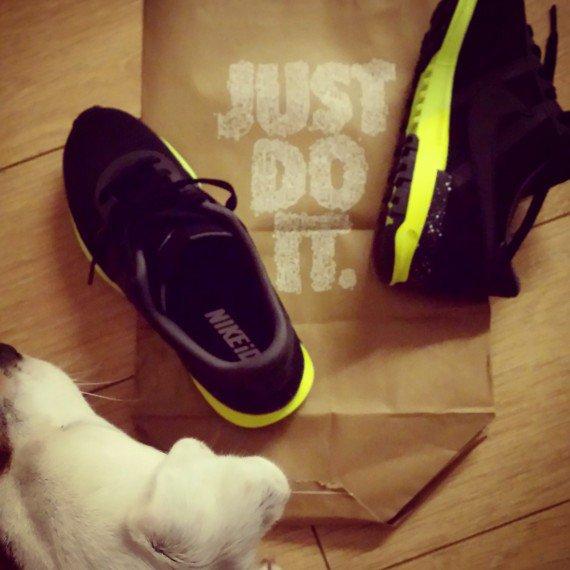 Mes Nike ID