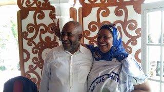 Azali invente des postes pour ramener sa fille et son fils aux Émirats | HabarizaComores.com | Toute l'actualité des Comores