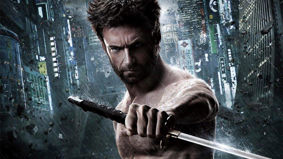 Sinopsis The Wolverine